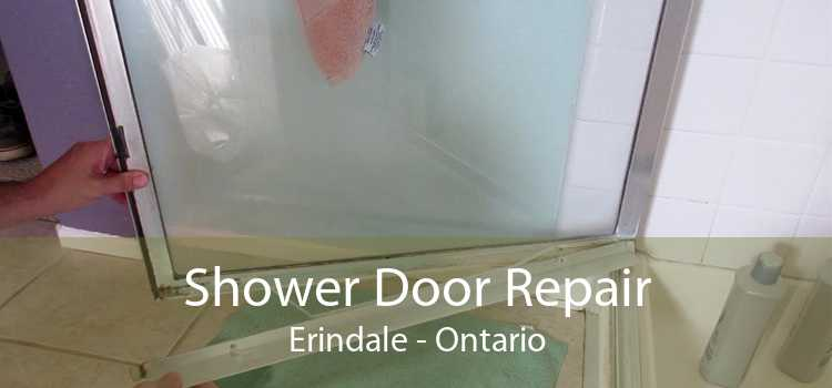 Shower Door Repair Erindale - Ontario