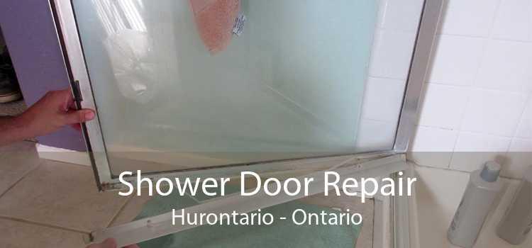 Shower Door Repair Hurontario - Ontario