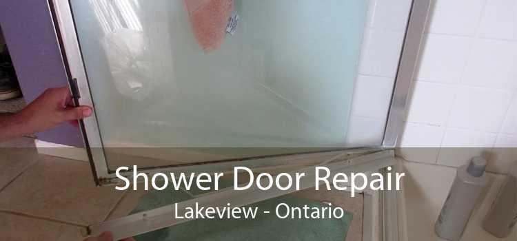 Shower Door Repair Lakeview - Ontario