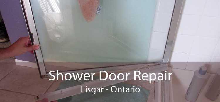 Shower Door Repair Lisgar - Ontario