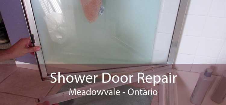 Shower Door Repair Meadowvale - Ontario