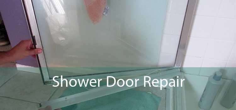 Shower Door Repair