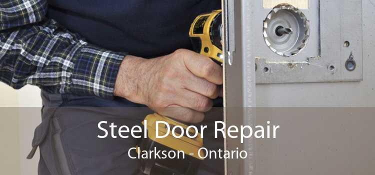 Steel Door Repair Clarkson - Ontario