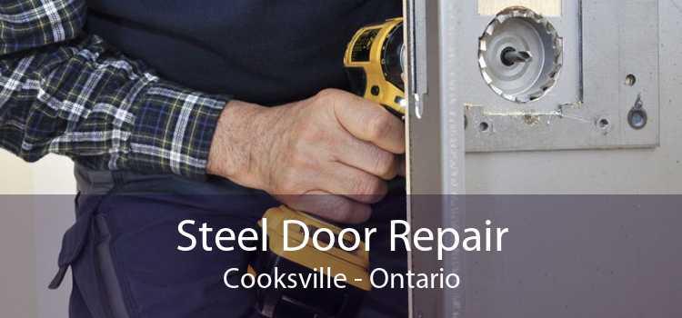 Steel Door Repair Cooksville - Ontario