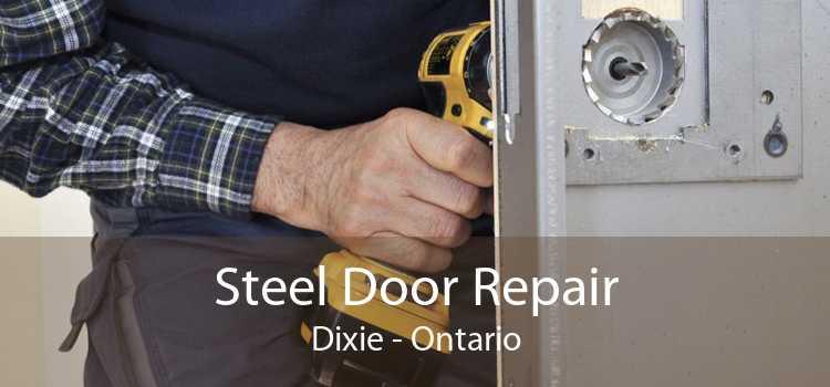 Steel Door Repair Dixie - Ontario