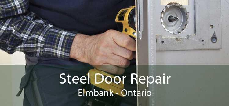 Steel Door Repair Elmbank - Ontario