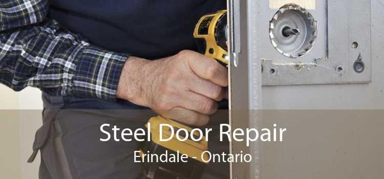 Steel Door Repair Erindale - Ontario