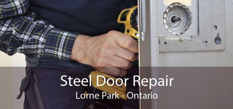 Steel Door Repair Lorne Park - Ontario