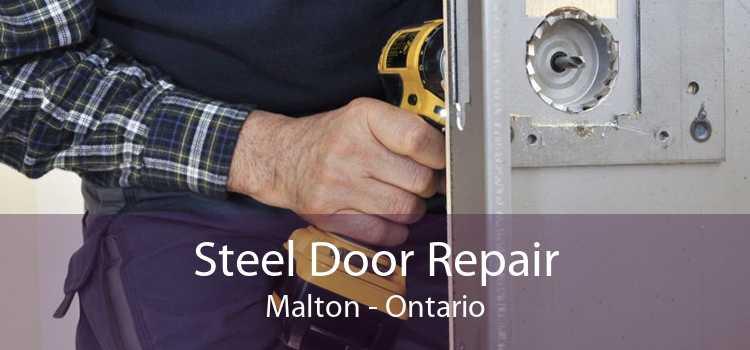 Steel Door Repair Malton - Ontario