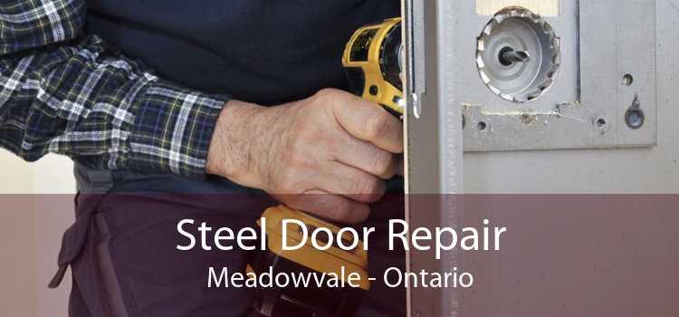 Steel Door Repair Meadowvale - Ontario