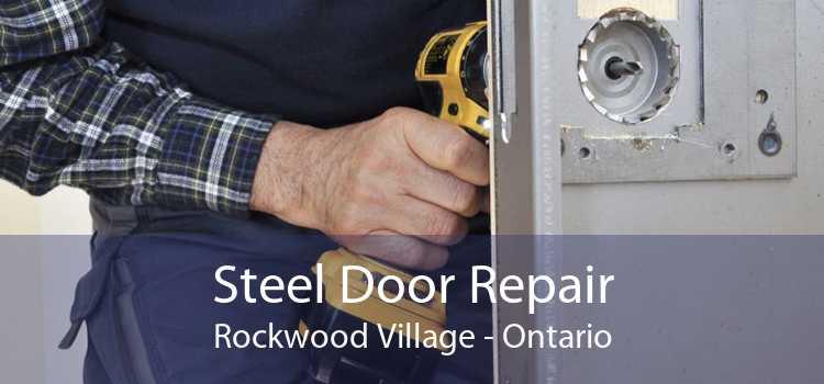 Steel Door Repair Rockwood Village - Ontario