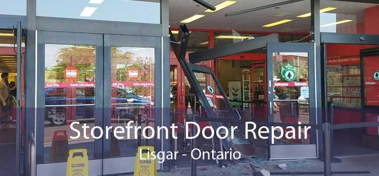 Storefront Door Repair Lisgar - Ontario